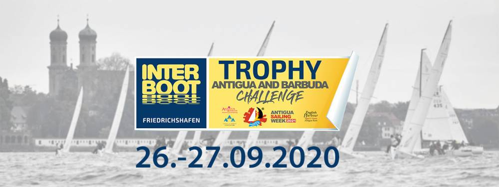 Interboot Trophy und Antigua Challenge