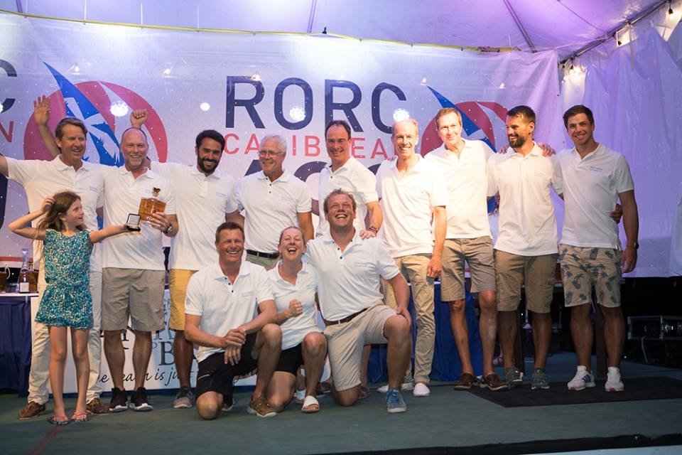RORC BodenseeTeam 4137