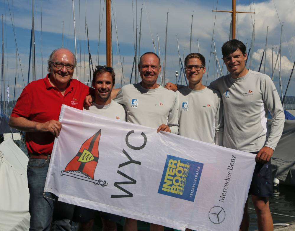 WYC Team Tutzing2018 mP IMG 8798m FotoVGoebner